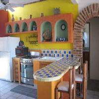 Decora tu cocina con estilo mexicano for Cocinas estilo mexicano