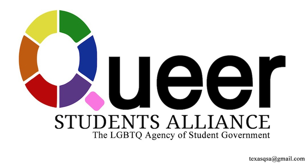 Queer Students Alliance at UT-Austin