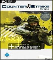 Counter Strike Extreme 2010 + Serial 1