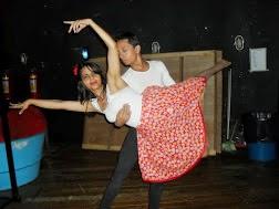 Dançar?