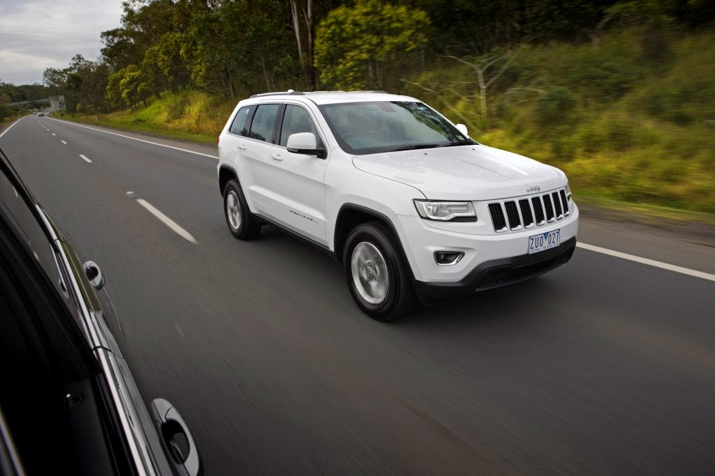 2016 Jeep Cherokee Price and Release Date
