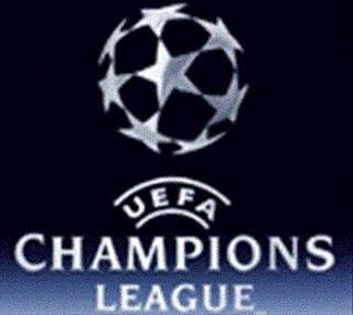 Hasil Liga Champion 2012-2013
