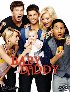 Baby   Daddy    Legendado