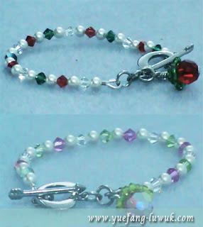 Swarovski_crystal_bracelet_gift_ideas