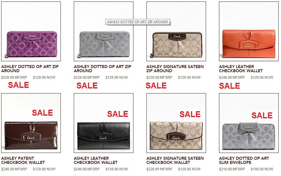 coach wallets sale outlet eu1u  Coach Bag Malaysia Outlet