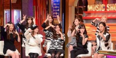 Single Baru Sub Grup SNSD Hasil Plagiat?