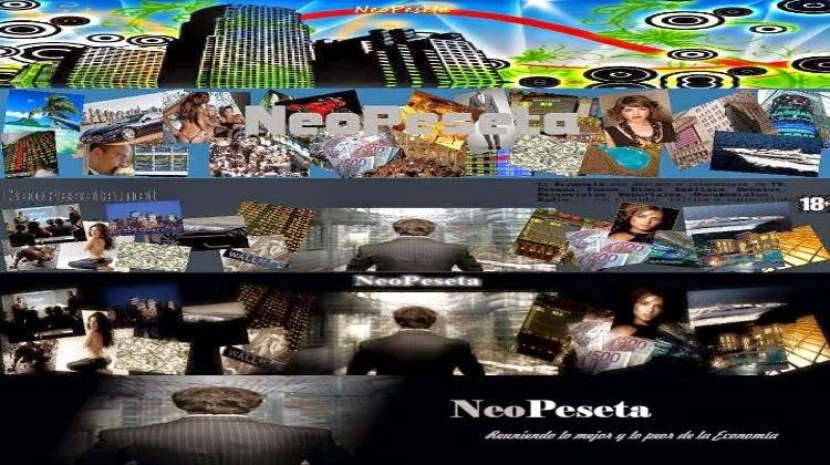 neopeseta.es neopeseta web blog economia