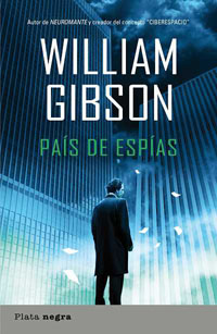 País de espias – William Gibson (Pdf, ePub, Mobi, Lit, Fb2)