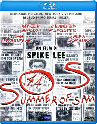 Summer of Sam (1999) 720p Español Subtitulado