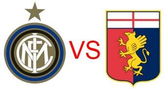 Prediksi Skor FC Internazionale VS Genoa 22 Desember 2012