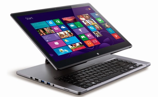 Acer Aspire R7-571G Drivers Download