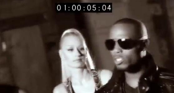 BoB, Trae Tha Truth, Azaléia Iggy e T.I tambem Rimaram do Cypher do BET Hip Hop Awards 2012