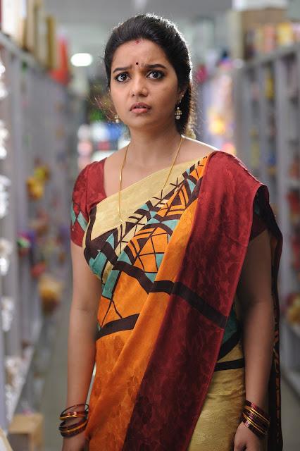 Tripura Movie HD Stills Swathi Reddy