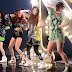 Check out T-ara N4's videos and pictures from their MV Shooting