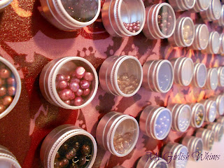 potinhos para bijuterias