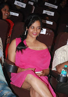 Suja, varunee, showing, her, milky, thigh