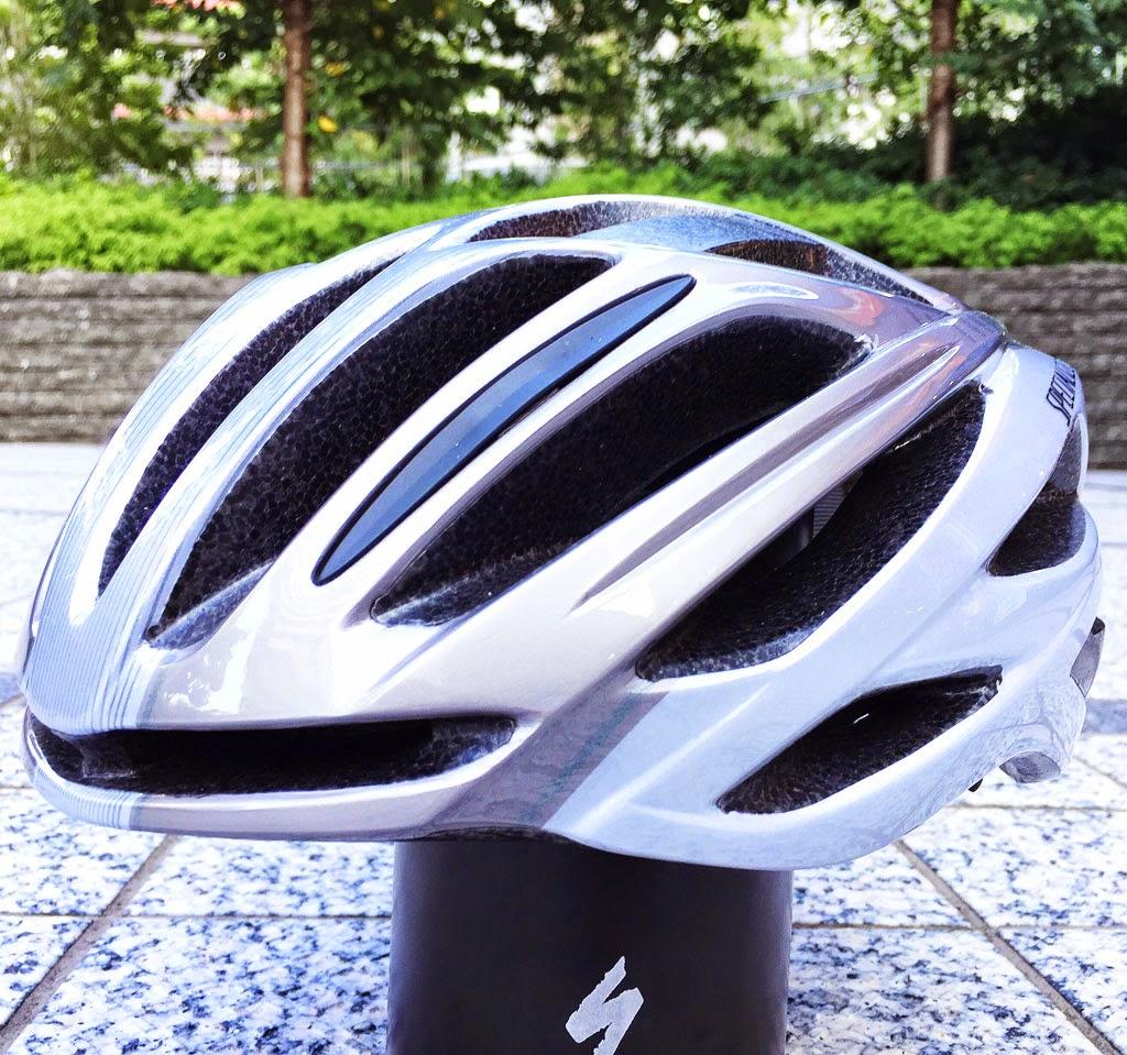 Echelonヘルメット[photo]