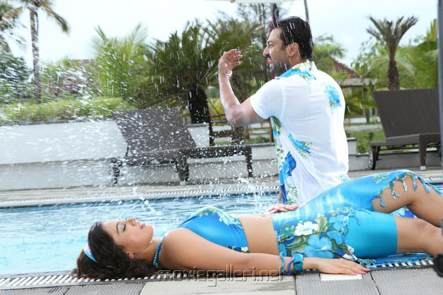 sana khan Nadigayin Diary Movie