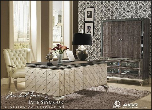 Attrayant Old Hollywood Glamour Furniture U0026 Hollywood Glam Style Decor