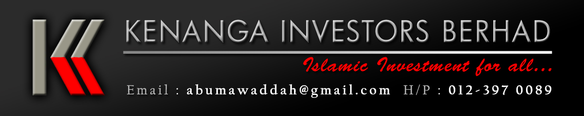 Kenanga Investors Berhad : The Highest Return, Low Risk Fund