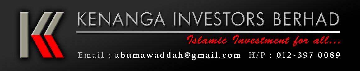 Kenanga Investors Berhad : The Highest Return, Low Risk Fund