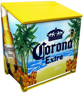 Corona Beach Cooler