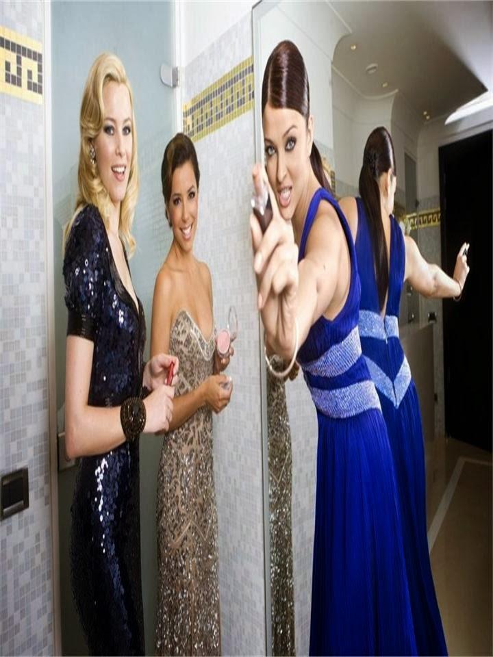 Aishwarya Rai HD Unseen rare Pics in hollywood big ass visible