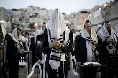 Judeus progressistas em Israel é igual ao número de judeus ultraortodoxos (haredi)