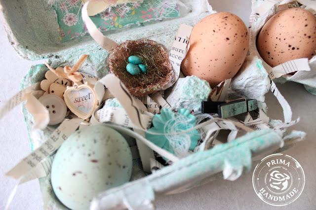 Лотки под яйца своими руками 39