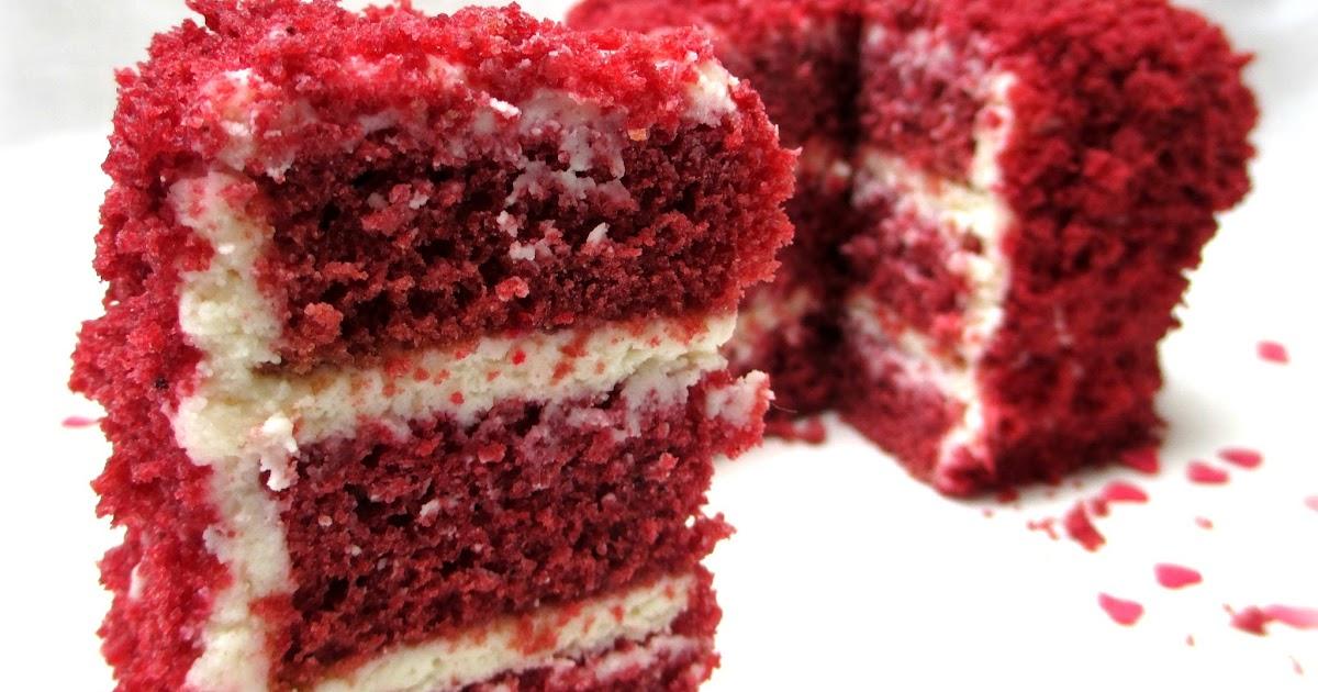 Red Velvet Biscotti Cake Mix