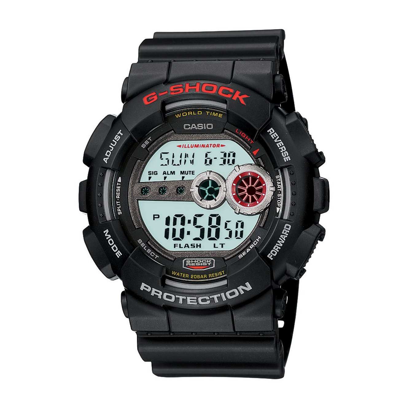 Casio G-Shock Celebrity