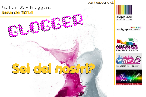 italian gay bloggers