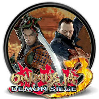 Free Download Onimusha 3 Demon Siege