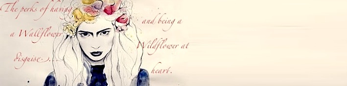 Wildflower at Heart      ♥