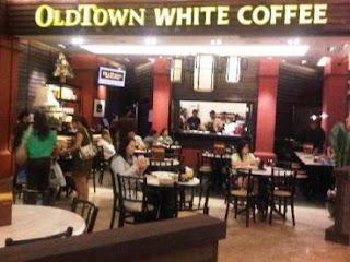 Lowongan Kerja Old Town White Coffee