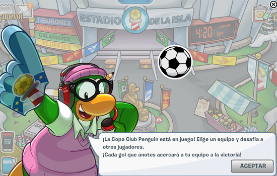 club penguin 2014