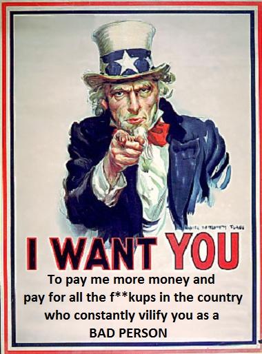 American Taxes