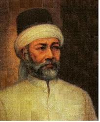 Tarekatnya Syeikh Abdul Rauf Al-Fansuri (Singkel)
