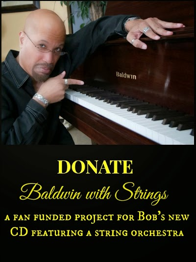 DONATE TO BALDWIN WITH STRINGS