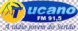 ouvir a Rádio Tucano FM 91,5 Tucano BA