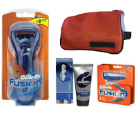 Buy Gillette Morning Kit Rs. 600 only at Paytm.