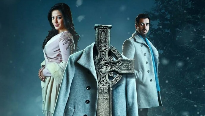 Review of ZEE5 Parchhayee: Ghost Stories by Ruskin Bond- 3rd episode 'The Overcoat'