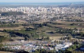 Quinton In Argentina