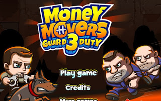 Money Movers 3 awesome and attractive adventure action online games free