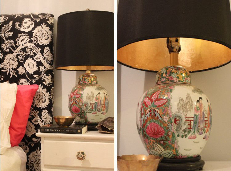 Simple details 10 stylish ways to update a lamp 10 stylish ways to update a lamp aloadofball Images