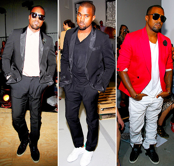 kanye west fashion kanye west american rapper was seriously working on    Kanye West Clothing Style