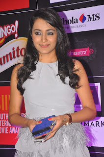 Actress Trisha Latest Picture Gallery at SIIMA 2013 Awards  0009