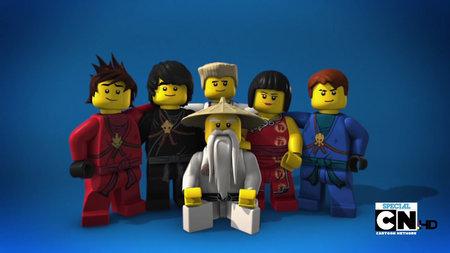 lego ninjago masters of spinjitzu season 1 episode 9 the royal blacksmiths