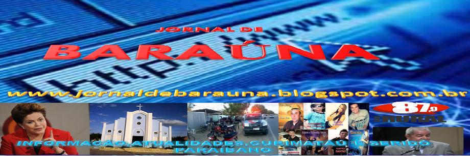 JB - Jornal de Baraúna-PB