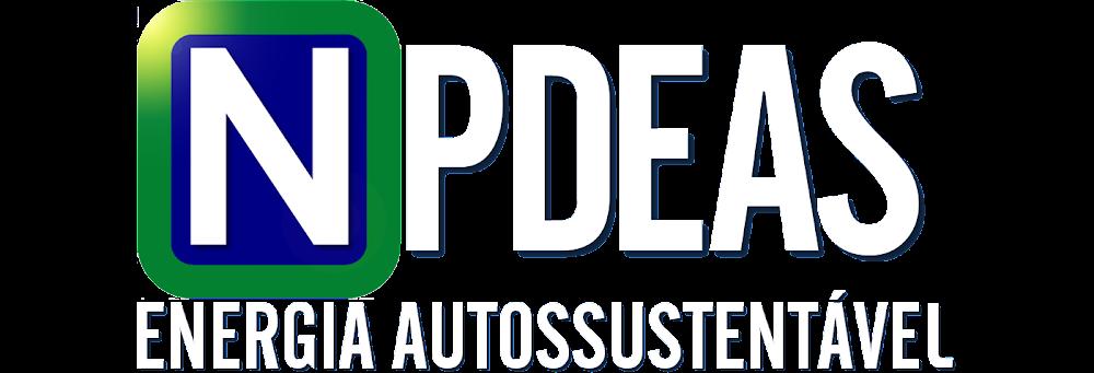 Núcleo de PD de Energia Autossutentável